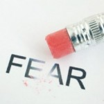 No Fear – Quote for the day