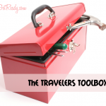 Evacuating your Home 101 – Box 11 – The Travelers Workshop