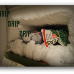 Drip, Drip, Drip – how to get your freezer ready for a power outage