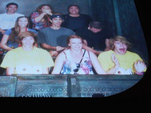 Tower of Terror Disney's California Adventure
