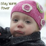 Taking the chill out of winter, How to stay warm without power