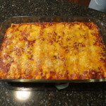 Freezer meal Friday, as promised Chicken Enchiladas