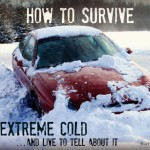 How to Survive in Extreme Cold and Live to Tell about it.